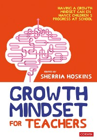 Cover Growth Mindset for Teachers