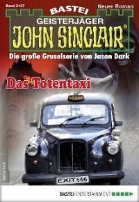 Cover John Sinclair 2107 - Horror-Serie