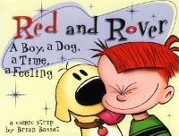 Cover Red and Rover