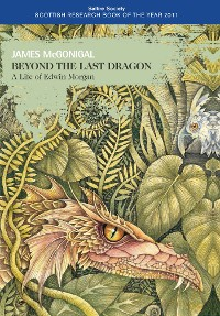 Cover Beyond the Last Dragon