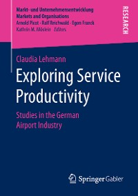 Cover Exploring Service Productivity