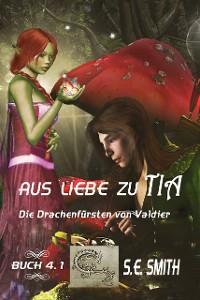 Cover Aus Liebe zu Tia