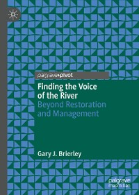 Cover Finding the Voice of the River