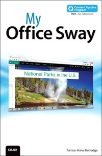 Cover My Office Sway (includes Content Update Program)