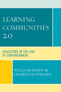 Cover Learning Communities 2.0