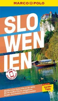 Cover MARCO POLO Reiseführer Slowenien