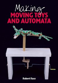 Cover Making Moving Toys and Automata