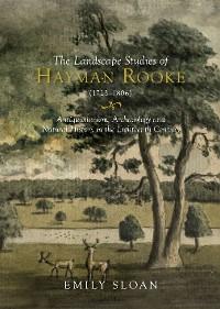 Cover The Landscape Studies of Hayman Rooke (1723-1806)