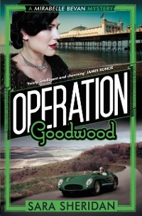 Cover Operation Goodwood