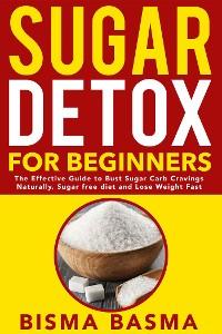 Cover Sugar Detox for Beginners