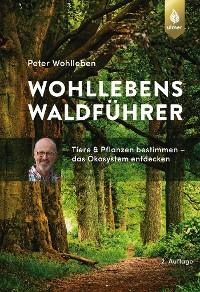 Cover Wohllebens Waldführer