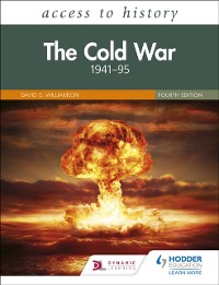 Cover Access to History: The Cold War 1941 95 Fourth Edition
