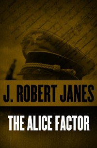 Cover Alice Factor