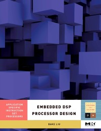 Cover Embedded DSP Processor Design