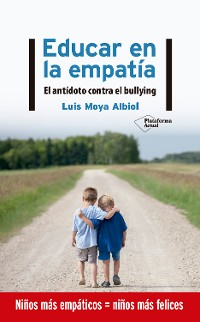 Cover Educar en la empatía