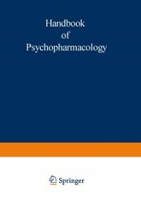 Cover Drugs, Neurotransmitters, and Behavior