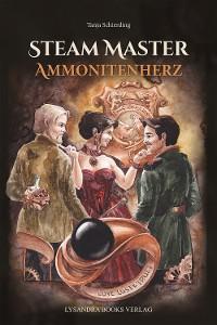 Cover Ammonitenherz