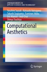 Cover Computational Aesthetics
