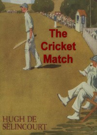 Cover The Cricket Match