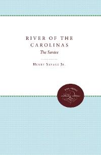 Cover River of the Carolinas