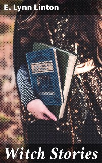 Cover Witch Stories