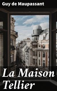 Cover La Maison Tellier