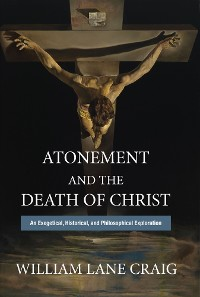Cover Atonement and the Death of Christ