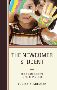 Cover The Newcomer Student