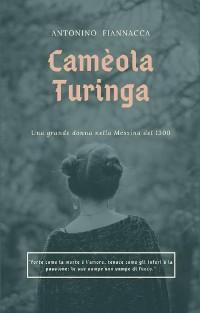 Cover Camèola Turinga