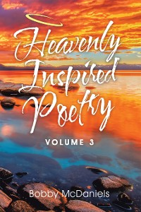 Cover Heavenly Inspired Poetry