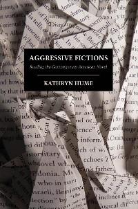 Cover Aggressive Fictions