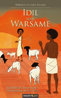 Cover Idil und Warsame