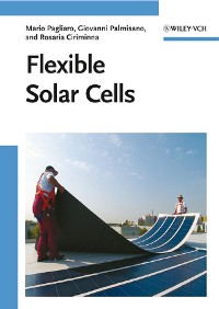 Cover Flexible Solar Cells
