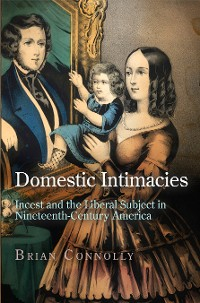 Cover Domestic Intimacies