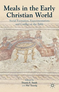 Cover Meals in the Early Christian World
