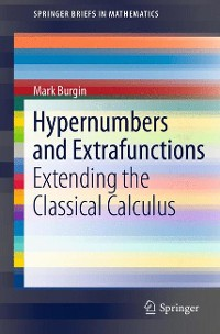 Cover Hypernumbers and Extrafunctions
