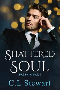 Cover Shattered Soul