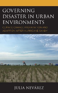 Cover Governing Disaster in Urban Environments