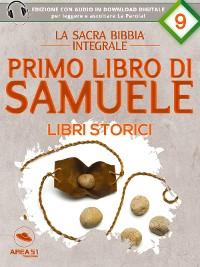 Cover La Sacra Bibbia - Libri storici - Primo libro di Samuele