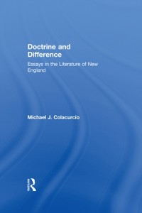 Cover Doctrine and Difference