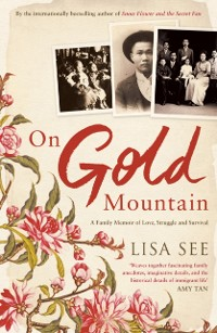 Cover On Gold Mountain