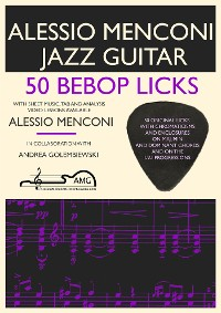 Cover 50 Bebop Licks