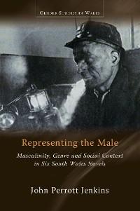 Cover Representing the Male