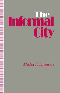Cover Informal City