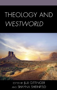 Cover Theology and Westworld
