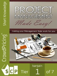 Cover Project Management Made Easy