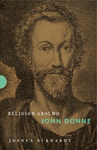 Cover Religion Around John Donne
