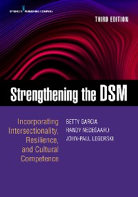 Cover Strengthening the DSM, Third Edition