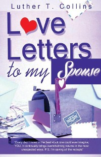 Cover Love Letters To My Spouse