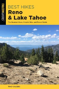 Cover Best Hikes Reno and Lake Tahoe